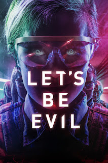 Lets Be Evil – Legendado (2016)
