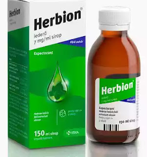 Herbion sirop expectorant cu iedera pareri forumuri leacuri pentru tuse productiva