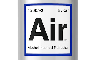AIR - Alcohol Inspired Refresher