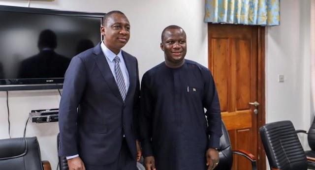 Ghana, Burkina Faso To Form Joint Technical Team