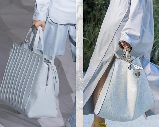 сумки больших