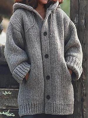 Warm Winter Sweaters From Berrylook