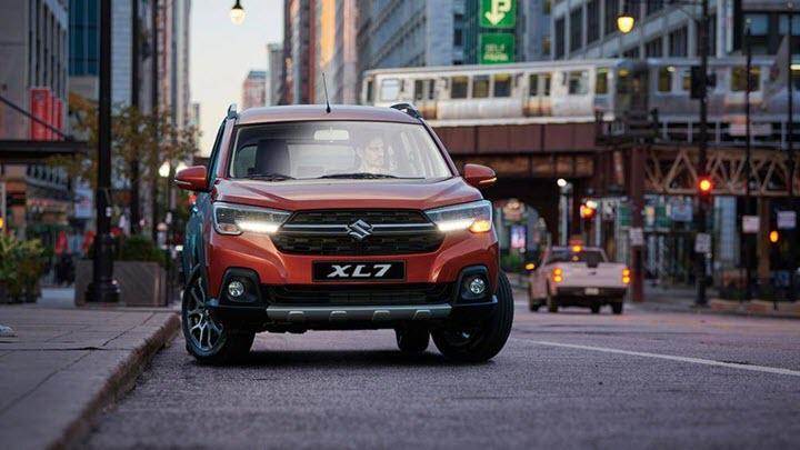 Suzuki XL7 hoãn ra mắt tại Việt Nam do nguồn cung từ Indonesia hạn chế
