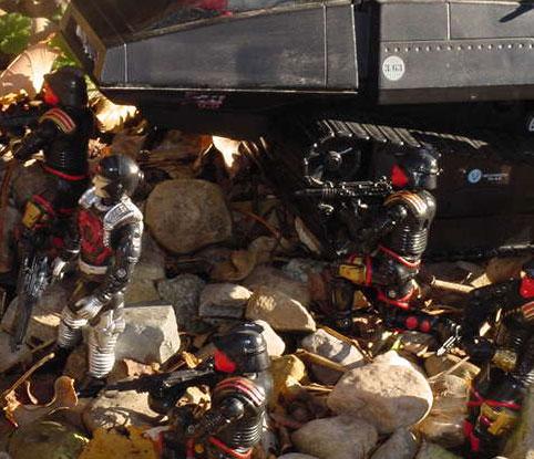 Abutre Negro, Black Vulture, Patrulha do Ar, Sky Patrol, Estrela, Brazil, Rare G.I. Joe Figures, 1988 Destro, Iron Grenadier