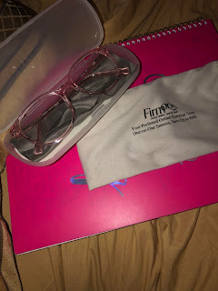 eye glasses from firmoo