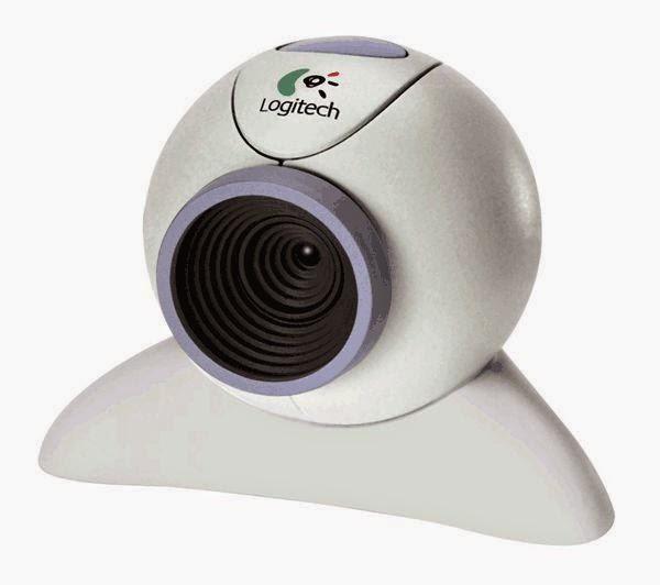 Perangkat Keras Webcam