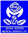 Seven Sisters Hospital Goalpara Recruitment 2020