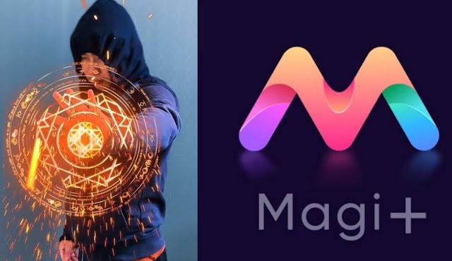 تحميل تطبيق Magic Video Editor لعمل فيديوهات سحرية للأندرويد