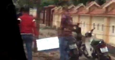 Cướp hồ sơ thầu Quảng Bình: Đối tượng bị tố đã chết
