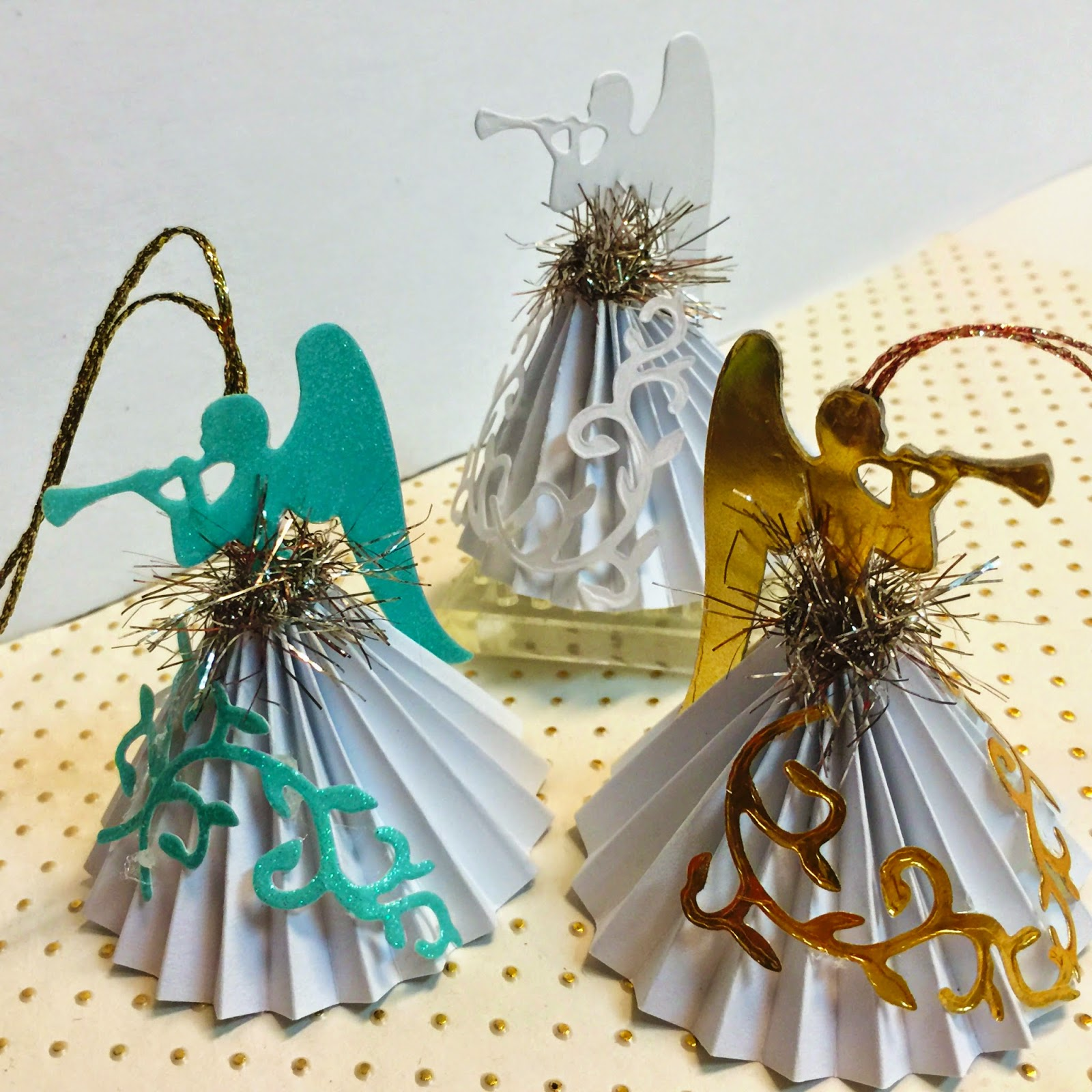 Angel Decorations To Make