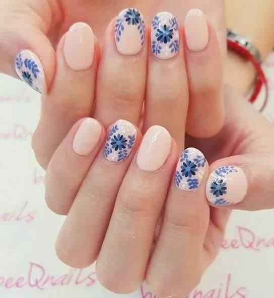 Cute Nail Designs for Every Nail - Nail Art Ideas to Try 💅 9 of 50
