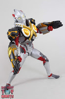 S.H. Figuarts Ultraman X MonsArmor Set 54