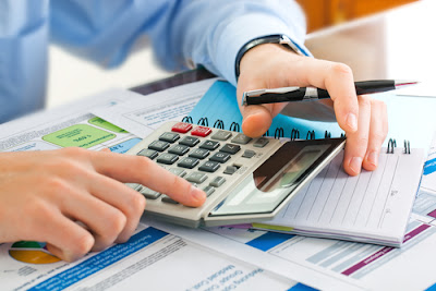 Buatlah Cash Flow Report / pembukuan