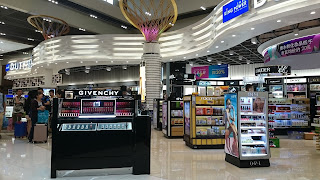 King Power Duty Free Bangkok