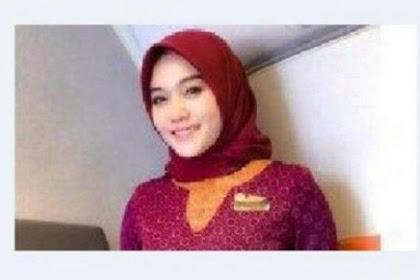 Kisah Pramugari Sriwijaya Air Terhindar Dari Kecelakaan SJ182, Rute Dialihkan