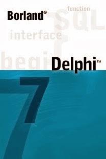 capa - Curso Delphi 7 - 10 CDs