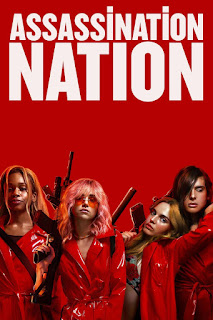 Assassination Nation 2018 Dual Audio ORG 1080p BluRay