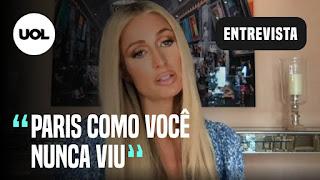 Morre cantor Parrerito do Trio Parada Dura – Paris Hilton lança filme