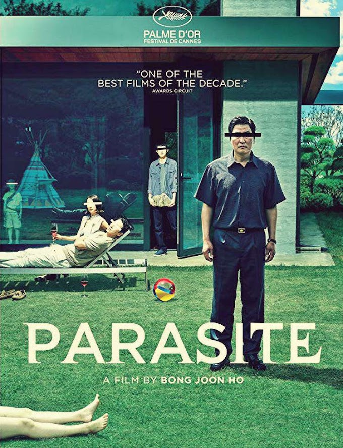 Makna Dibalik Film Parasite yang Penting untuk Diketahui