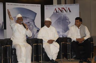 Anyone can become Anna: Anna Hazare