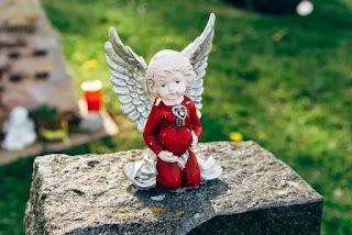 The red angel is wrong(লাল দেবদূতের ভুল), story in bengali