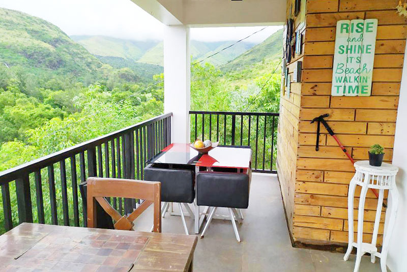 Hilltop House in Zambales