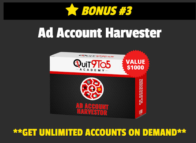 Quit 9 To 5 Academy review SCAM OR LEGIT? Quit 9 To 5 Academy Teaches Anyone How To Be A Super Affiliate By Running Paid Ads.