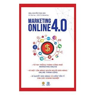 Sách Marketing hay nhất ai cũng nên đọc