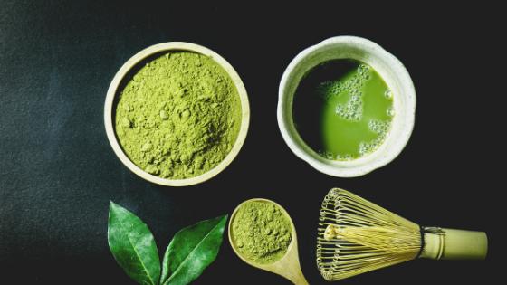 Manfaat teh hijau
