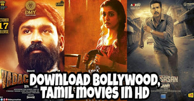 How to Tamil movie download