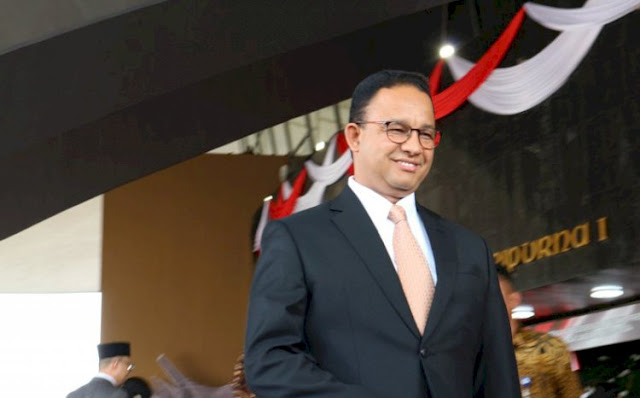 Usai Jokowi Dilantik, Ramai Anies Disebut <i>The Next Presiden</i>