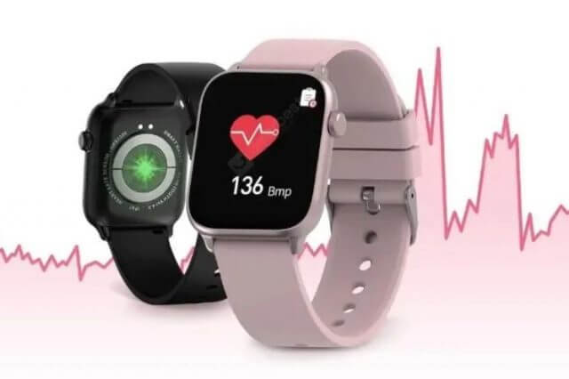 Does Smartwatch Will Protect Against Coronavirus?