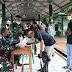 TNI Gencar Serbuan Vaksinasi Covid19