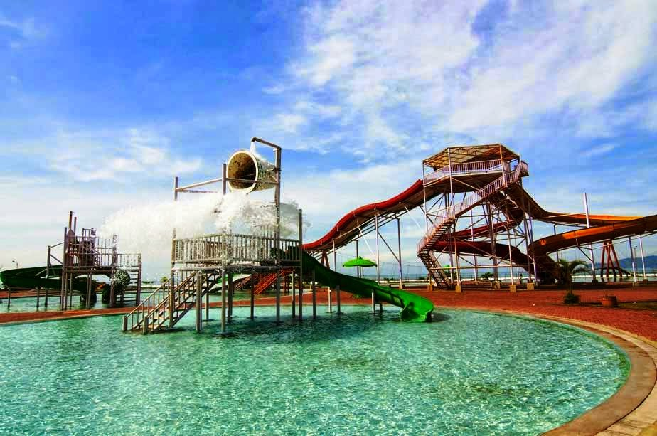 Pangandaran Waterpark
