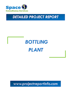 Project Report on Bottling Plant