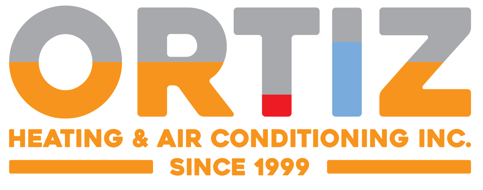 Ortiz Heating & Air Conditioning Inc.