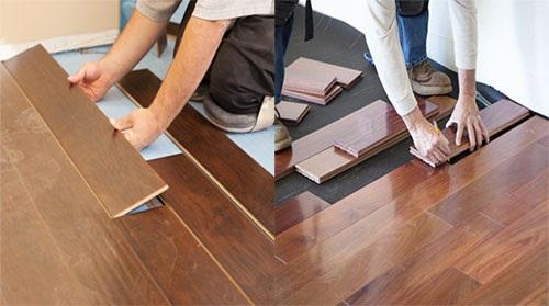 Thợ làm sàn gỗ tại đông anh giá rẻ, Cửa hàng Sàn gỗ và thi công lắp đặt trọn gói tại huyện đông anh