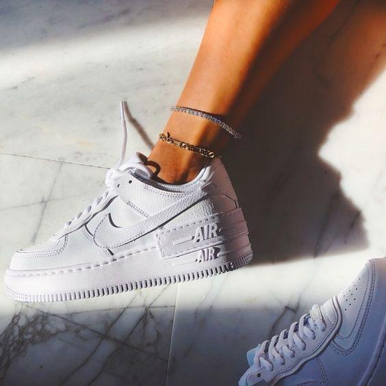Looks com Nike Air Force 1 para você se inspirar