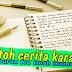 """Contoh Karangan Liburan Sakola Basa Sunda """"Liburan Ka Imah Mamang"""""""