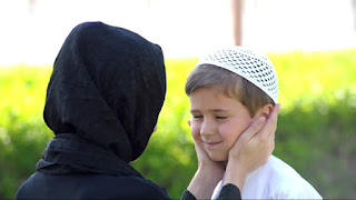 cara mendidik anak yang baik secara islami