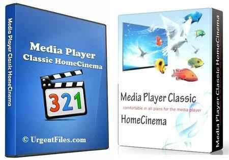 Download media player classic home cinema (mpc hc) 1. 7. 13 (free.