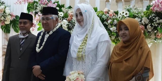 Hari Bahagia Din Syamsuddin