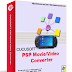 Cucusoft PSP Movie Converter Discount Coupon [50% OFF]