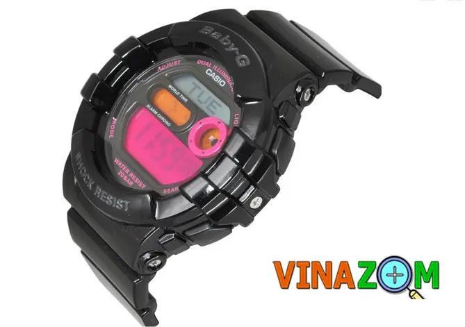 G-shock nhỏ Baby-G 2BBGD140-1ACR