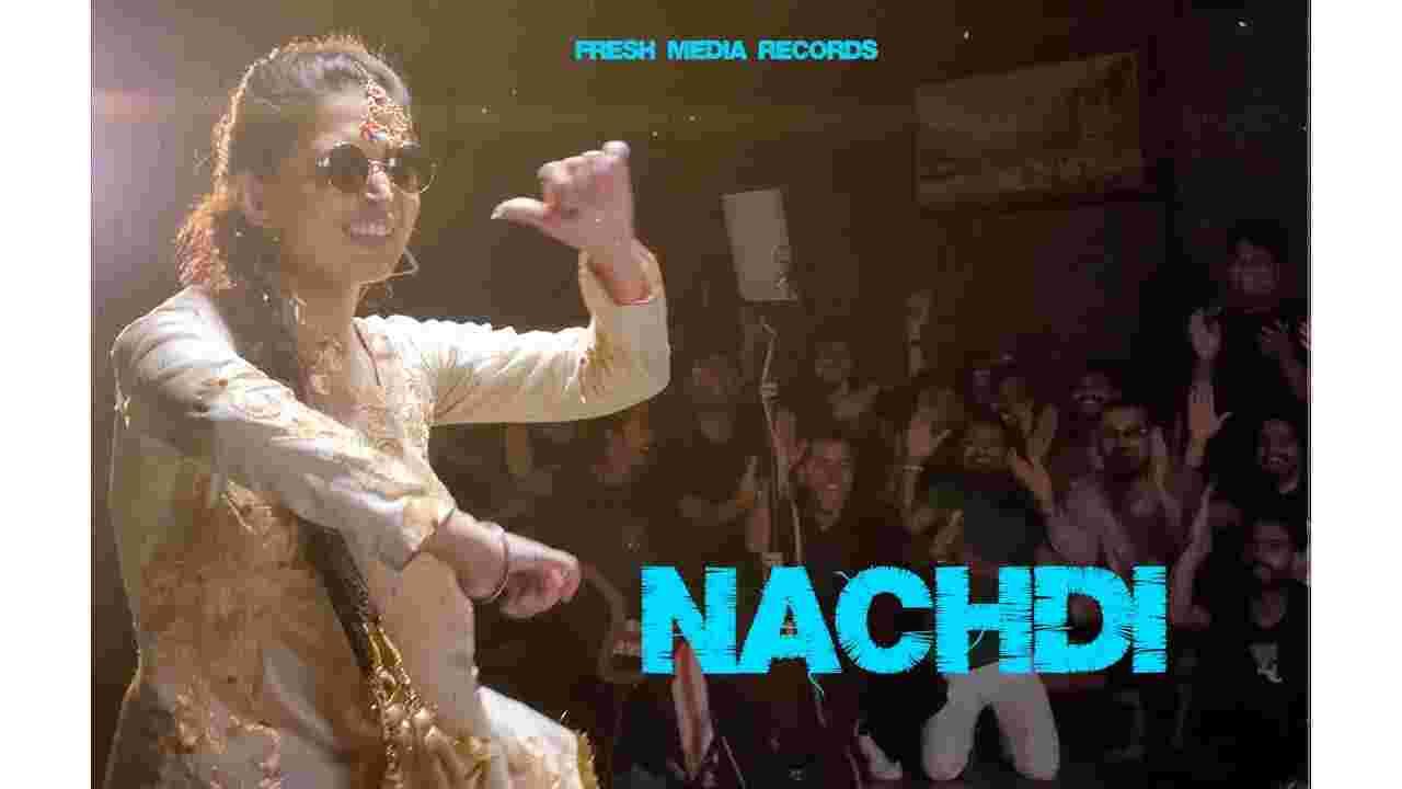 Nachdi Lyrics Garry Sandhu x G Khan Punjabi Song