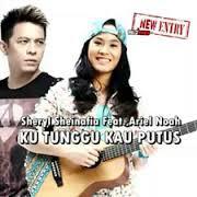 Sheryl Sheinafia - Title : Kutunggu Kau Putus (feat. Ariel NOAH)