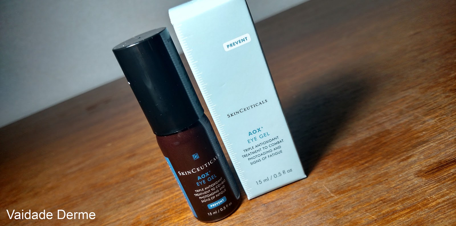 Skinceuticals AOX + Eye Gel