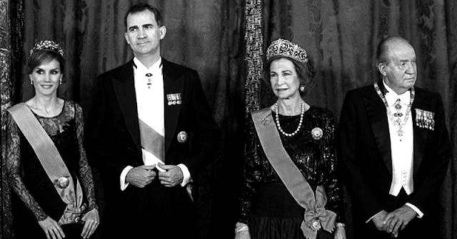 The New York Times destroza la imagen de la monarquía española