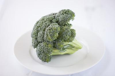 Broccoli for High Blood Pressure / Hypertension