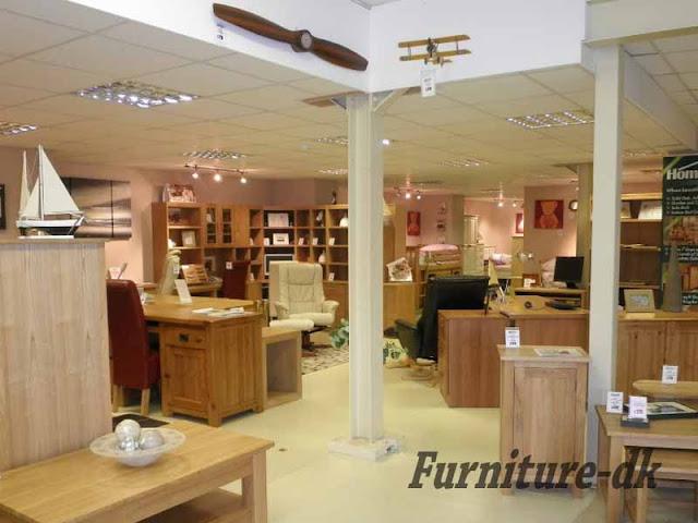 Homewood Furniture Stores